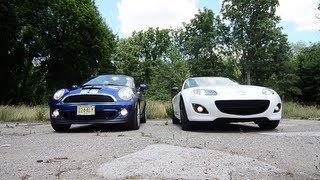 Short Takes: 1999 Mazda Miata MX-5 (Start Up, Engine, Full Tour) videos