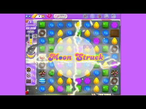 Candy Crush Saga DreamWorld level 236