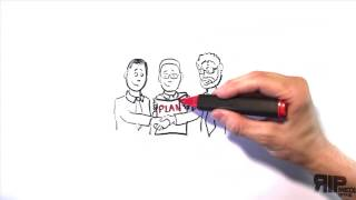 [Whiteboard Animation- The Cleveland Plan]
