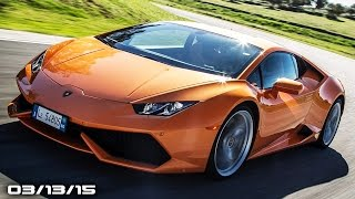 Lamborghini Huracan Editions, Rolls Royce SUV, Porsche Loves Manuals - Fast Lane Daily