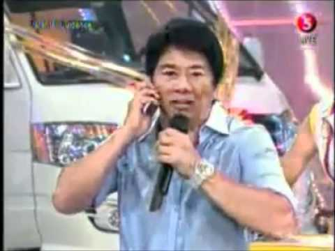 WILLIE REVILLAME GALIT NINA JHON AT RANDY LIVE OVER HIS SHOW!