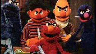 Elmo Rap