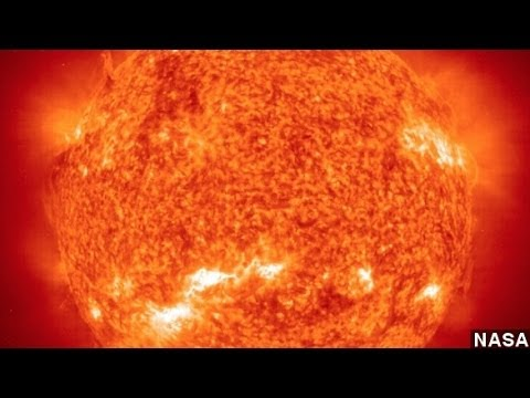Solar Siblings? The Sun's 'Long-Lost Brother' Revealed