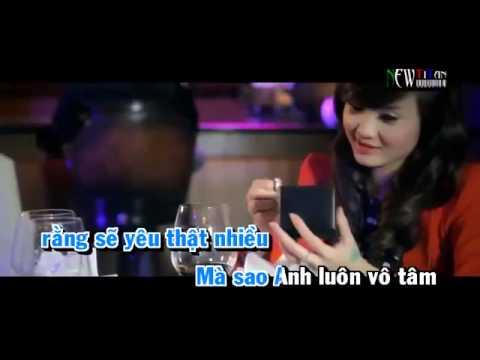Nếu Có Quay Về Remix   Karaoke   Minh Vương   newtitanvn com
