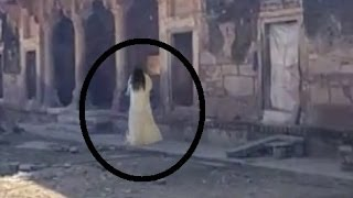 REAL Ghost Spirit Caught/Recorded On Tape Ghost Videos