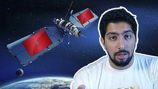 كل ما يجب أن تعرفه عن إطلاق  القمر الإصطناعي المغربي   |   زووم