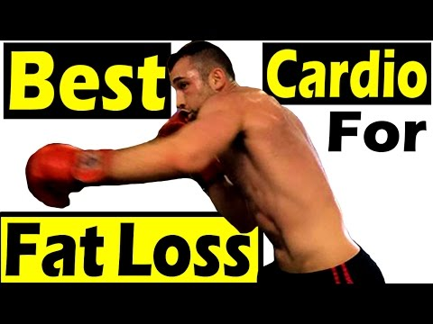 How to do Cardio for Fat Loss ➟ Best Cardio Workout to Burn BELLY FAT Form of Cardio for Weight Loss