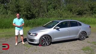 2014 Volkswagen Jetta GLI DETAILED Review On Everyman Driver