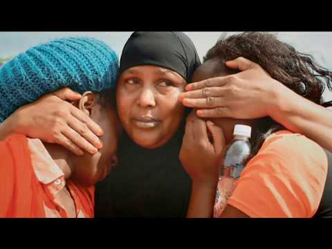 Hauwa Ibrahim Η φωνή των γυναικών που δεν έχουν φωνή...