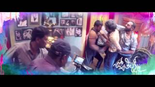 Jyothi Lakshmi Movie Song Making