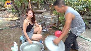 Cô Dì Tham Tiền  Full HD | Phim Hài Mới Hay Nhất 2017 - Cười Vỡ Bụng 2017