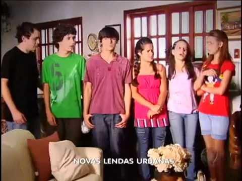 Novas Lendas Urbanas - DVD Proibido - 24/02/2013