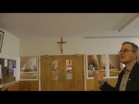 Les églises du Témis #17 Packington
