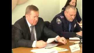 Науковці обговорили законодавчі ініціативи щодо реформування ОВС України