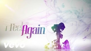 One Republic - Feel Again (Lyric Video)