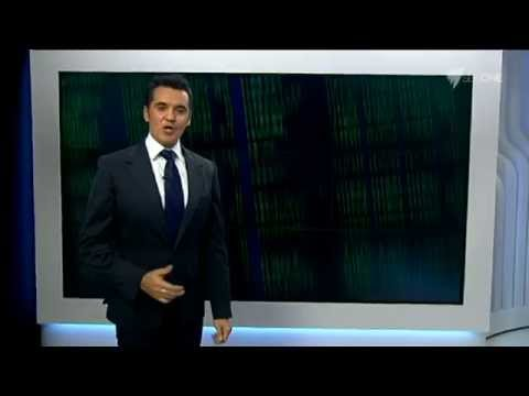 BRAZIL 2014 || Retail, shares, economy. Is the World Cup a good investment?