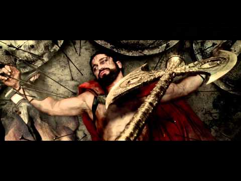300: RISE OF AN EMPIRE - offizieller Trailer #5 deutsch HD