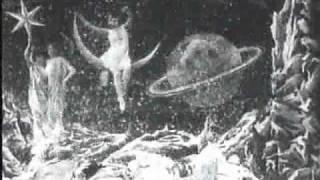 A Trip To The Moon / Le Voyage Dans La Lune 1902