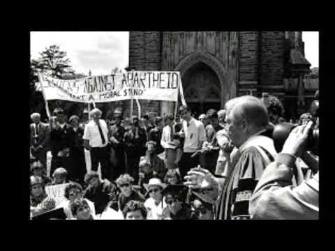 Nelson Mandela-Apartheid Documentary