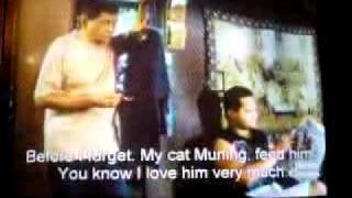 Filipino Movie: Sangano't Sangago