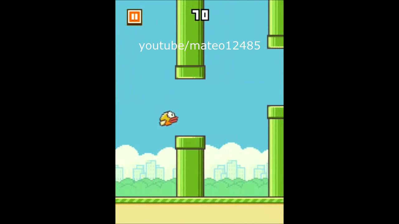 Flappy bird cheats facebook
