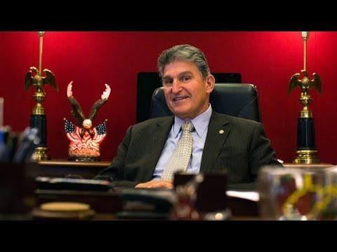 Joe Manchin Interview: The Senator In His Own Words
