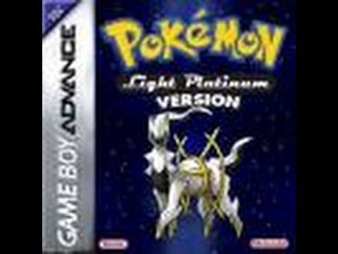 Pokemon Light Platinum - Pokemon Light Platinum Part 1 - User video