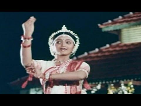 Swarna Kamalam Songs - Sivapoojaki - Bhanupriya - Venkatesh