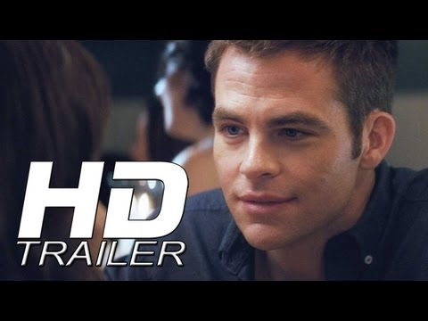 JACK RYAN: SHADOW RECRUIT Official Trailer - Chris Pine