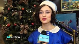 Reportaj AISHOW: Femeia Anului 2013