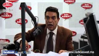 محمد الوفا يهاجم أحمد الحليمي مدير المندوبية السامية للتخطيط