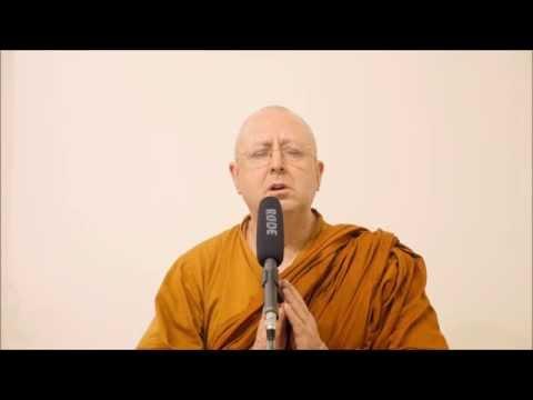 Ajahn Brahm - Guided Metta Meditation (26 May 2015)
