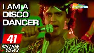Disco Dancer I Am A Disco Dancer Zindagi Mera Gaana