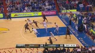 Kansas Jayhawks Basketball Highlights Pump Up HD