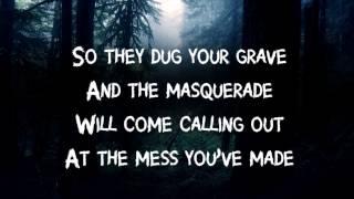 Demons By Imagine Dragons (cover) Christina Grimmie W/ Lyrics