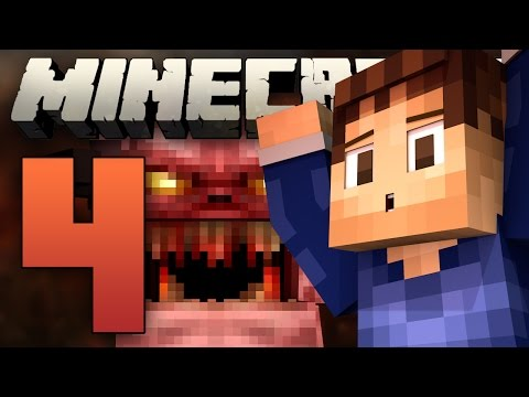 METEORITE MAN!  (Minecraft Modded Let's Play: THE MAD PACK!) EPISODE 4