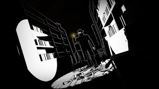 White Night: Gameplay Trailer