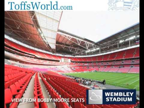 club wembley events