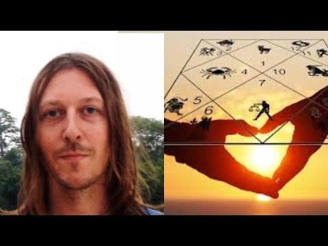 Finding Marriage in the Horoscope with Jamini Astrology. With Vedic Astrologer Levi and Astrolada