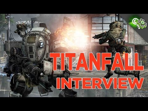 Building TITANFALL: Designing Mechs, Crafting Vertical Levels, and Balancing Combat with Respawn Ent