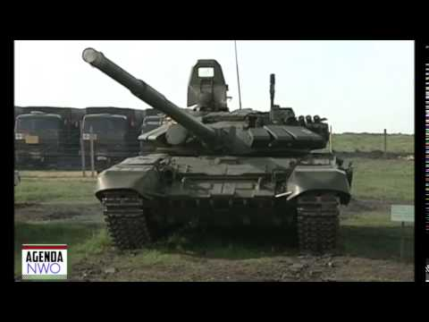 Build up to WW3  - Putin orders RUSSIAN TROOPS to WITHDRAW from UKRAINE BORDER