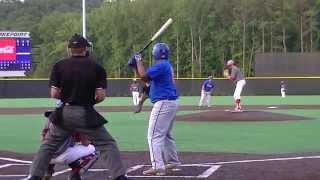Titans 15U tie Angels Baseball Heaven-White 4-4 in 16U Perfect Game - June 13, 2014