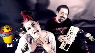 Wrecking Ball Demented Version By Edoardo Morelli Feat