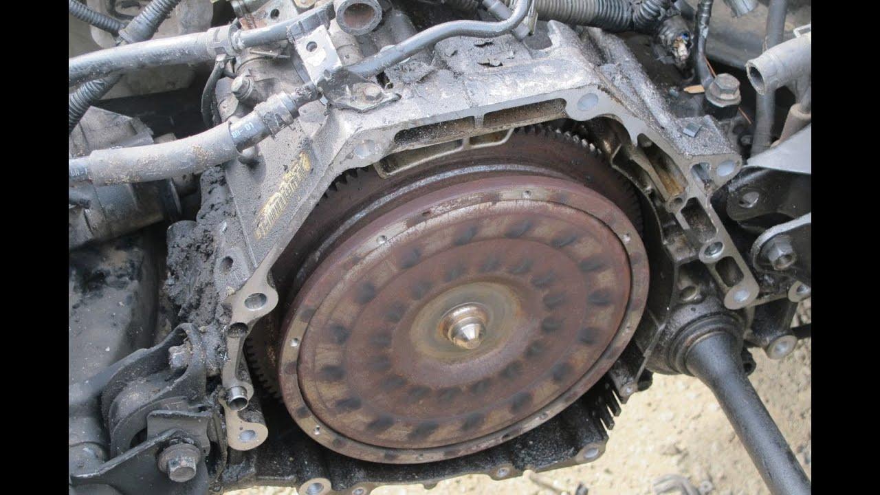 What Does a Bad Flywheel Look Like