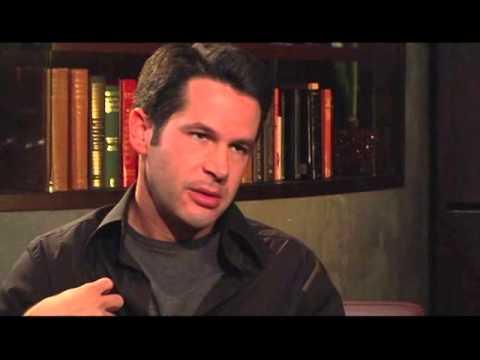 The Dialogue: Simon Kinberg Interview Part 3