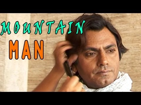 Nawazuddin Siddiqui's Mountain Man will be promoted on Aamir Khan's show
