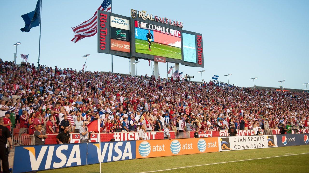Free Download Program Usa Vs Honduras Soccer Game