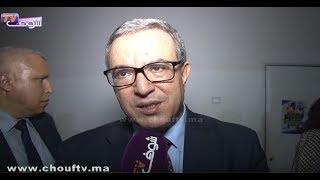 بالفيديو..الوزير أوجار ينفي خلافه مع عزيز أخنوش وهاشنو قال |