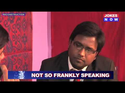 Rahul Gandhi interview with Arnab Goswami - Spoof