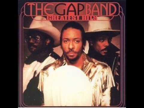 The Gap Band - Early in the Morning